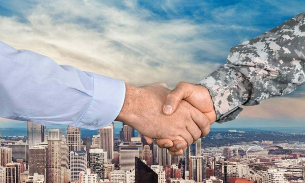 Add Your Business Listing Today to Veterans referring Veterans